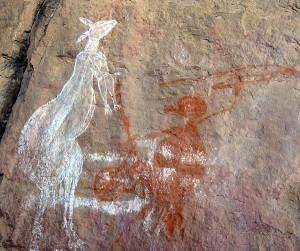 Aboriginkonst