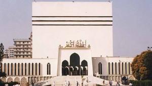 Moské i Bangladesh
