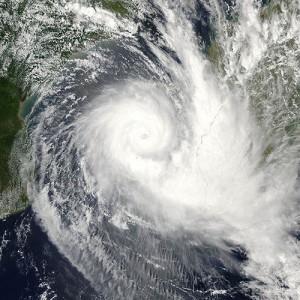 Cyklonen Boloetse