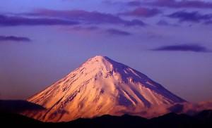 Mount Damavend