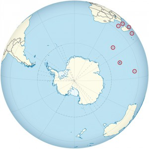 Franska Sydterritorierna