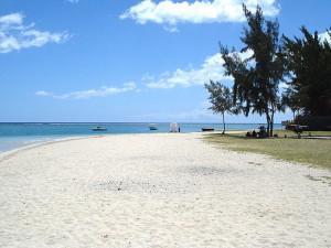 La Preneuse i Mauritius