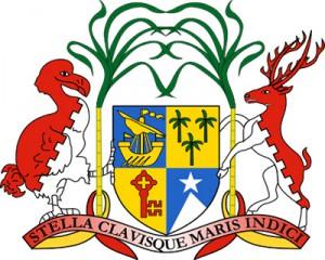 Mauritius statsvapen