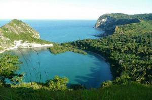 Mayottes natur