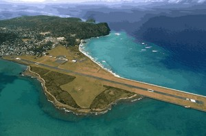 Mayottes flygplats