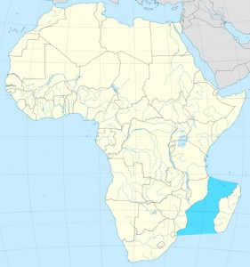 Moçambiquekanalen