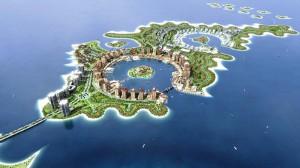 The Pearl i Doha
