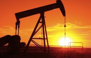 Qatar är rikt på olja