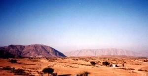 Naturen i Somalie