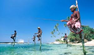 Sri Lanka fiske