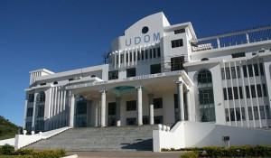 Dodoma Universitet
